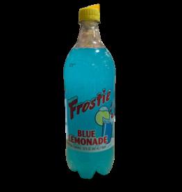 Frostie Blue Lemonade