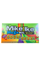 Mike and Ike Sour! Sure!