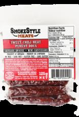 SmokeStyle Sweet Chili Heat