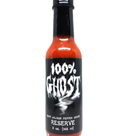 100% Ghost