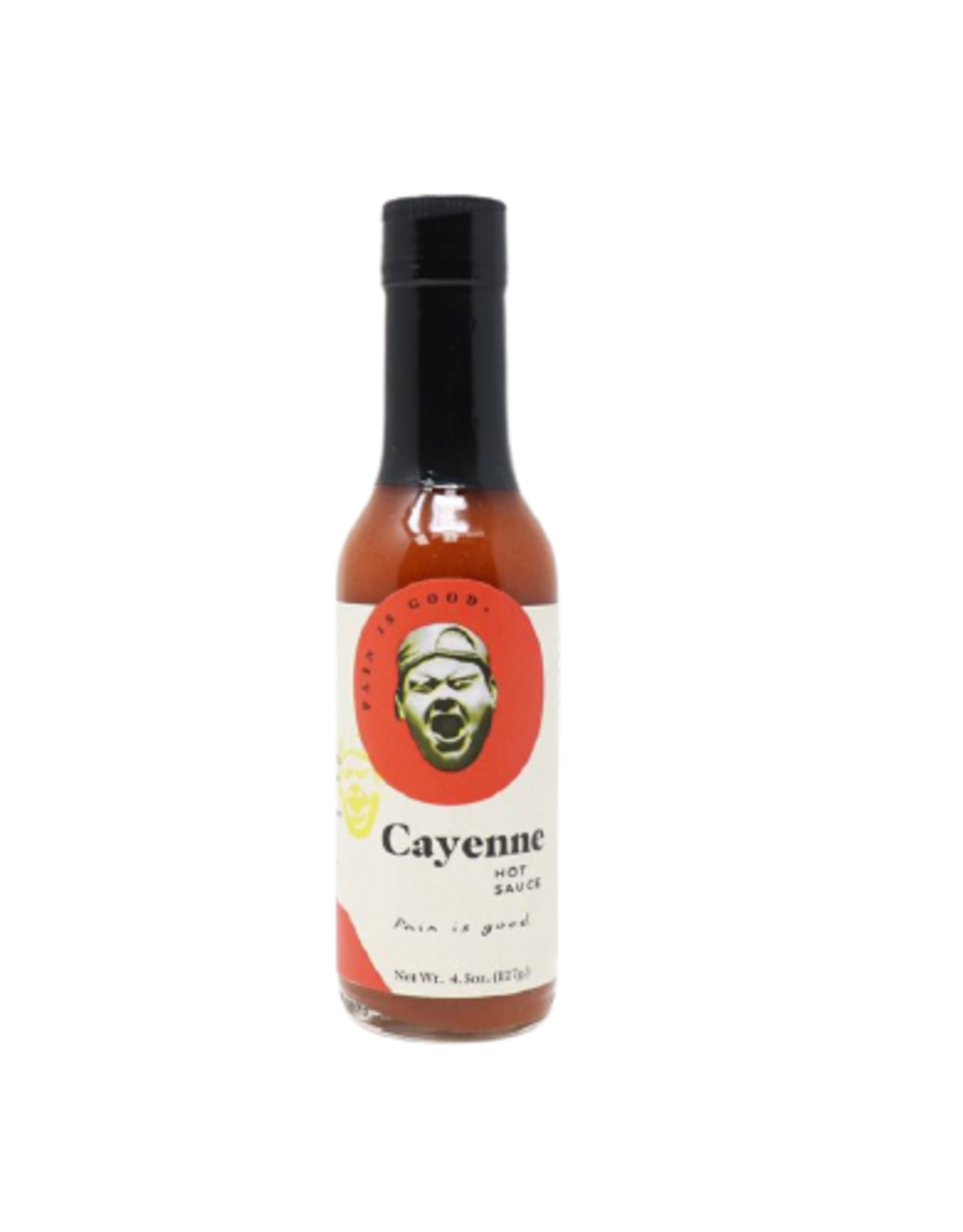 Pain is Good Cayenne