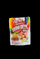 Skittles Gummies White