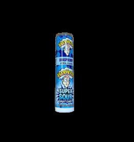 WarHeads Super Sour Spray Raspberry