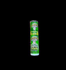 WarHeads Super Sour Spray Green Apple