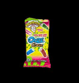Warheads Ooze Chew Sac