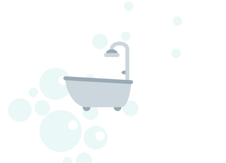 Bath remedies