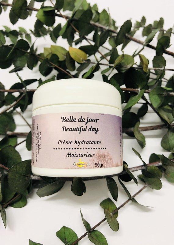 """Crème hydratante """"Belle de jour"""""""