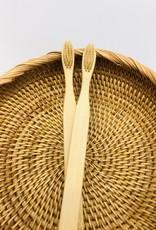 Brosse à dent - Bamboo