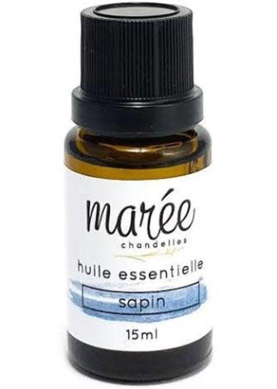 Fir essential oil