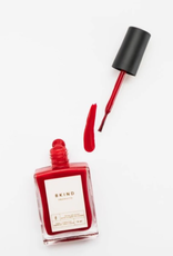 Vernis bkind - Lady in red