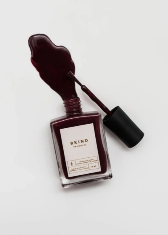 Vernis bkind - Paint it brown