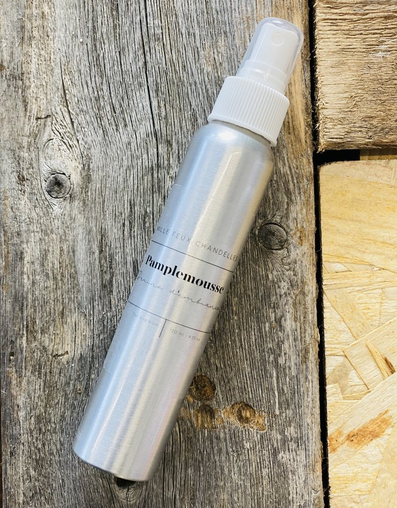 Spray d'ambiance - Pamplemousse 120ml