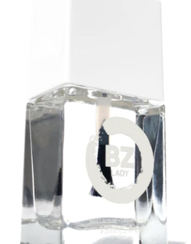 Vernis à ongles végétalien - Couche de Finition Crystal Xpress
