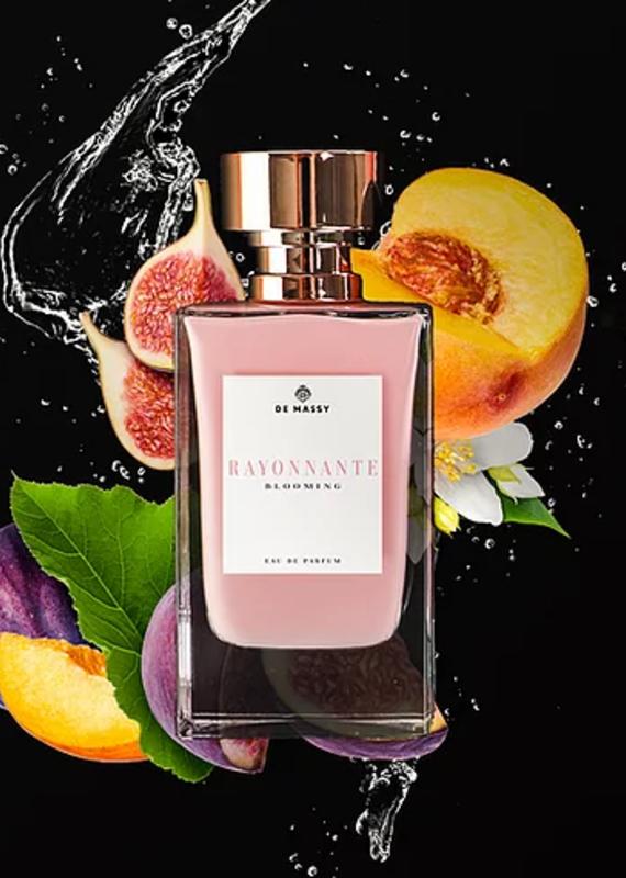 Eau de parfum - RAYONNANTE 80 ml