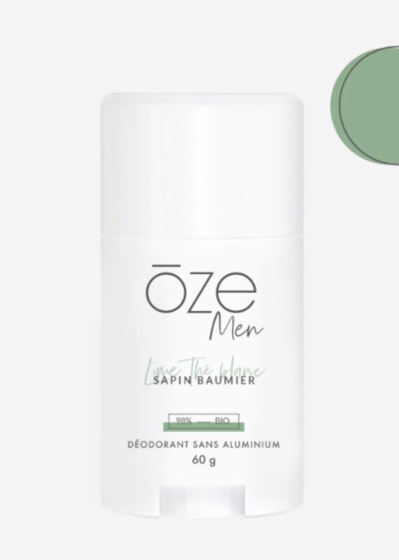 Déodorant Oze - Sapin baumier