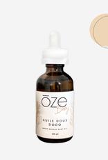 Huile doux dodo Oze