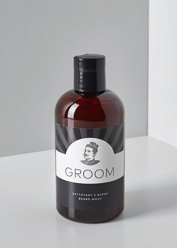 Nettoyant à barbe 250 ml.