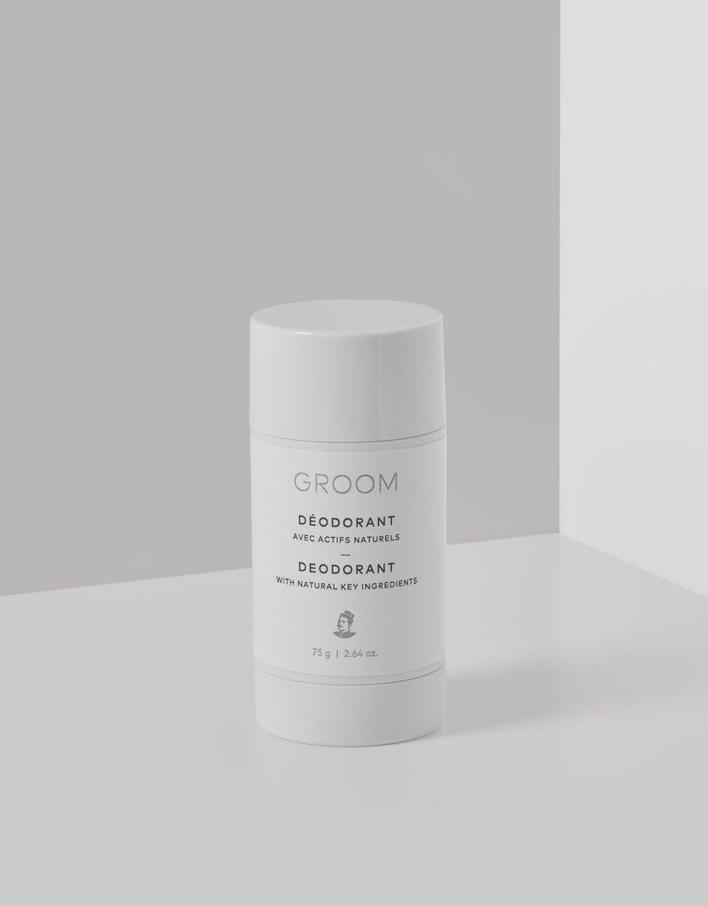 Deodorant stick 75 g.