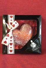 Coeur gourmand - 6 minis coeurs