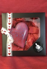Coeur gourmand - 12 minis coeurs