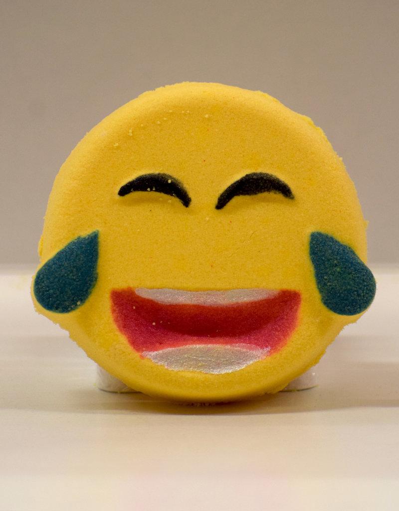 Bombe de bain Emoji - Rire