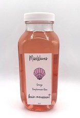 Bain moussant - Orange & Pamplemousse