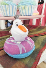 Bombe de bain - Beigne Olaf