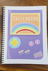 Cahier Créations Oska - Sketchbook