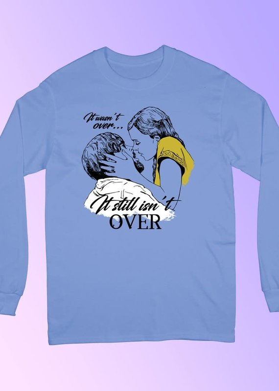 """Longsleeve """"The notebook"""" - Large"""