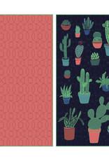 Serviette - Cactus