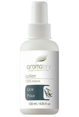 Lotion aroma-poux