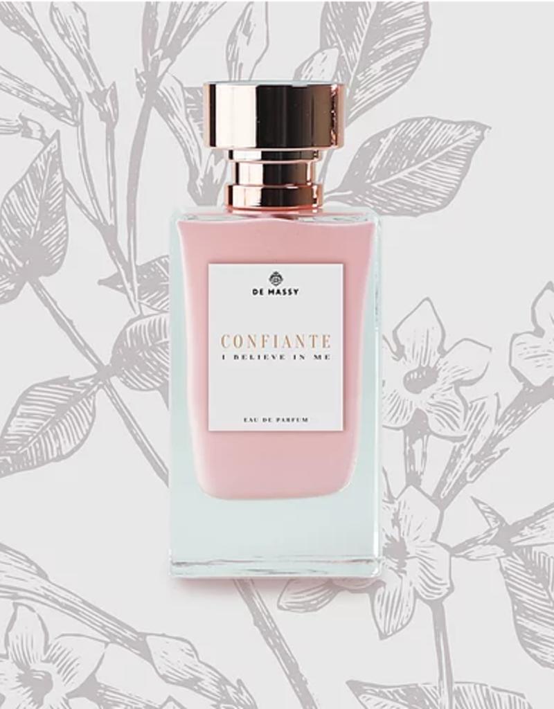 Eau de parfum - CONFIANTE 80 ml