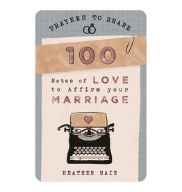 Prayers to Share: Marriage