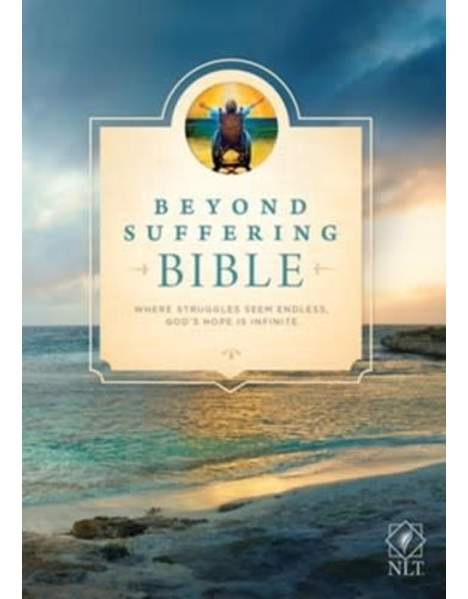 Beyond Suffering Bible