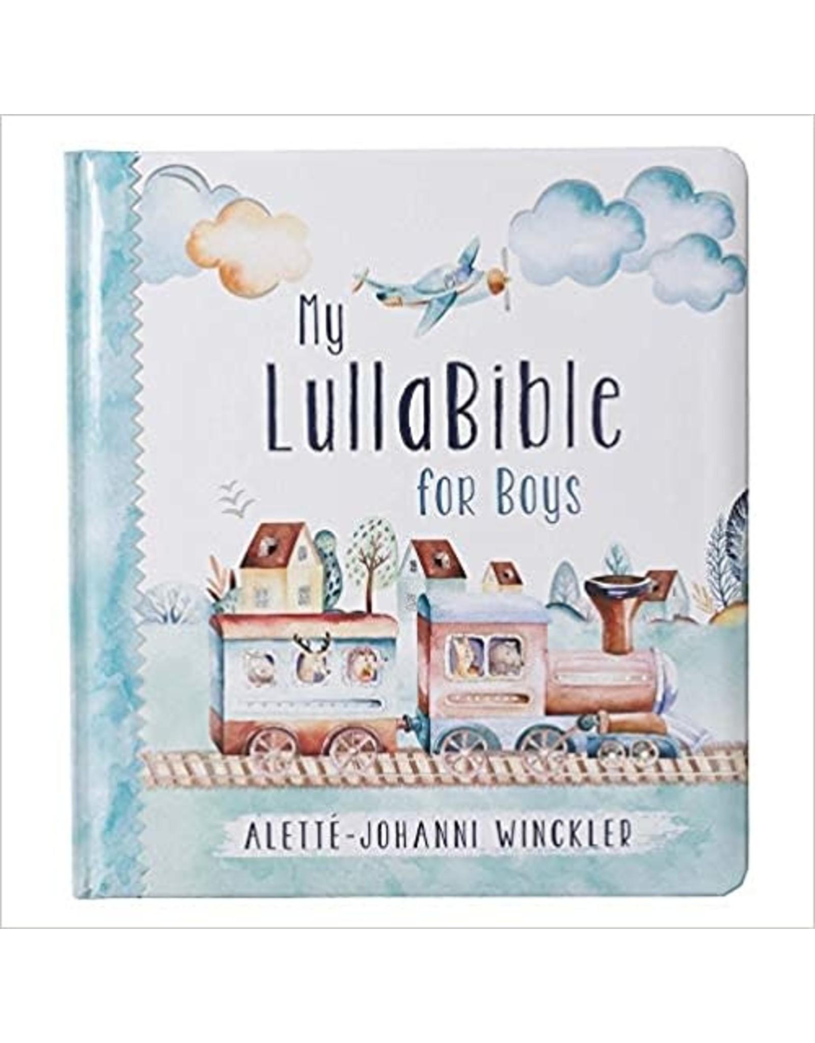 My LullaBible for Boys