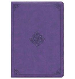 ESV Study Bible, Lavender