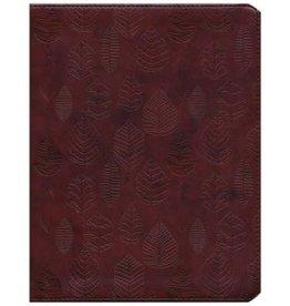 ESV Single Column Journaling Brown