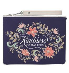 Kindness Matters Pouch