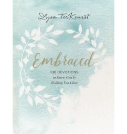 Embraced by Lisa TerKeurst