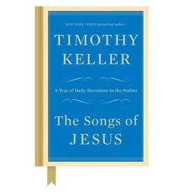 The Songs of Jesus