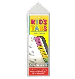 Bible Index - Kids