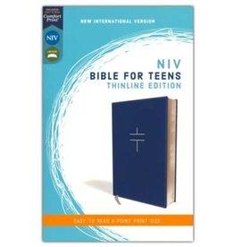 NIV Bible for Teens