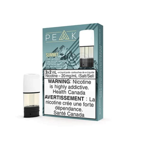 STLTH PEAK Summit by PEAK