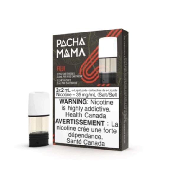STLTH PACHA MAMA Fuji by PACHA MAMA