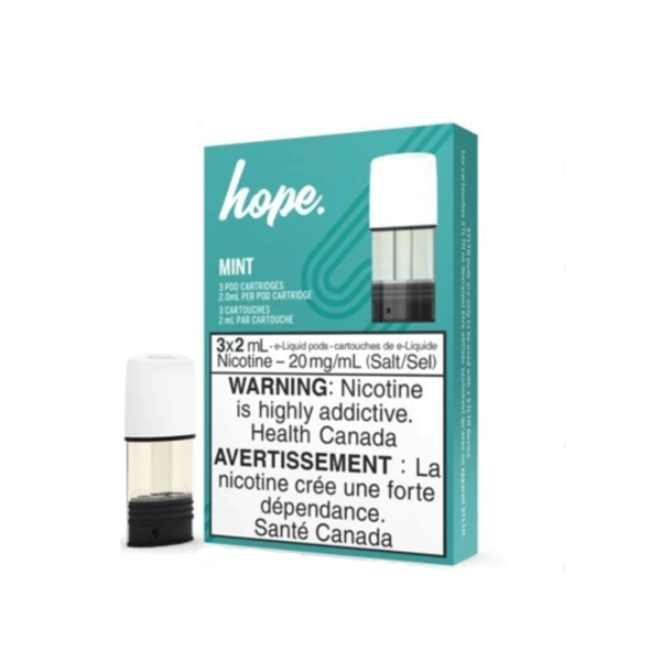 STLTH HOPE Mint by HOPE