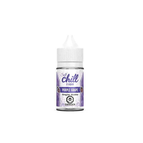 Chill SALT Purple Grape Salt