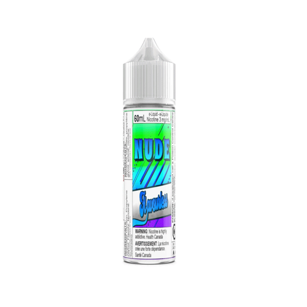 Fogged Out Vapes Nude Plain Flavourless