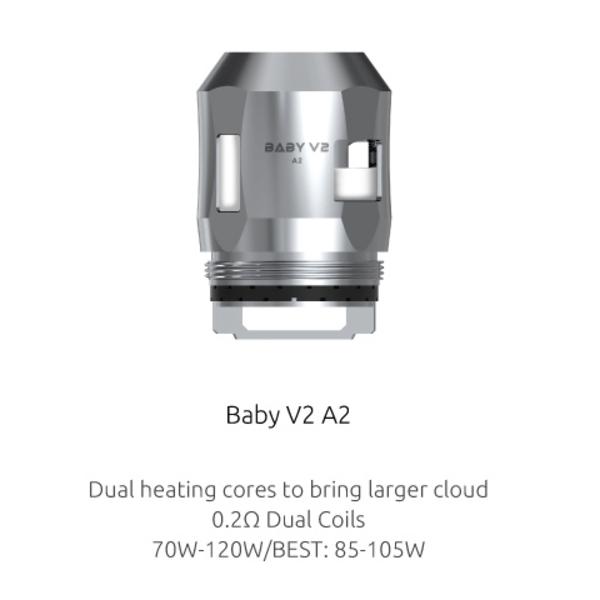 Smok Smok V8 Mini V2 Coils