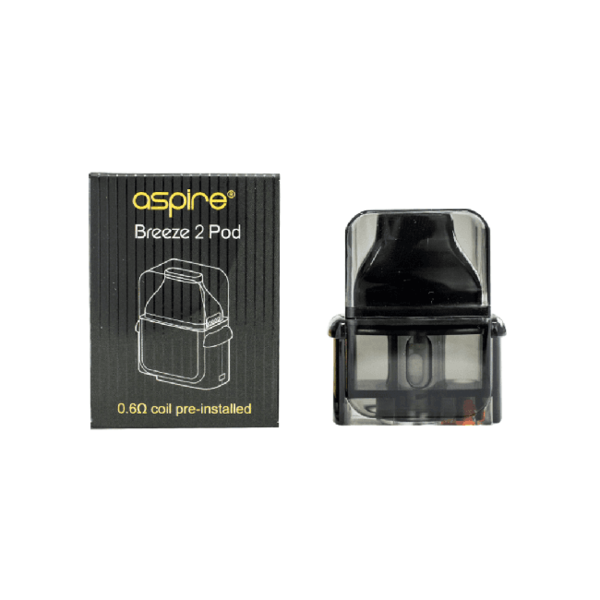 Aspire Aspire Breeze 2 Pods