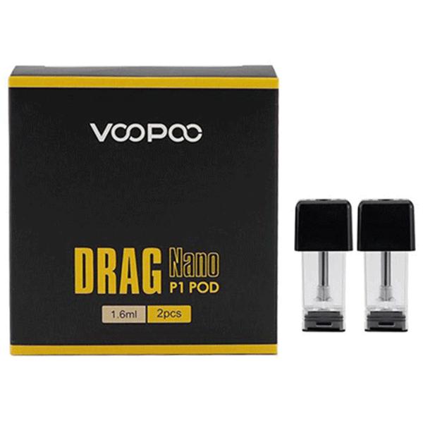 Voopoo Voopoo Drag Nano Pods